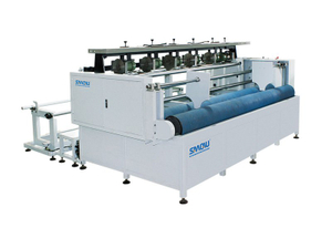 Filter Bag Cutting Machine SQ-2600