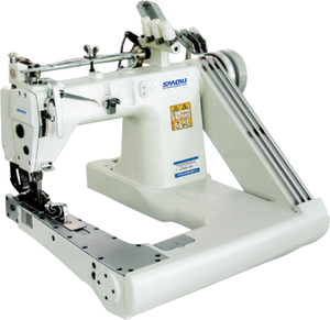 Sewing Machine Three Line Machine SQ-9288-T